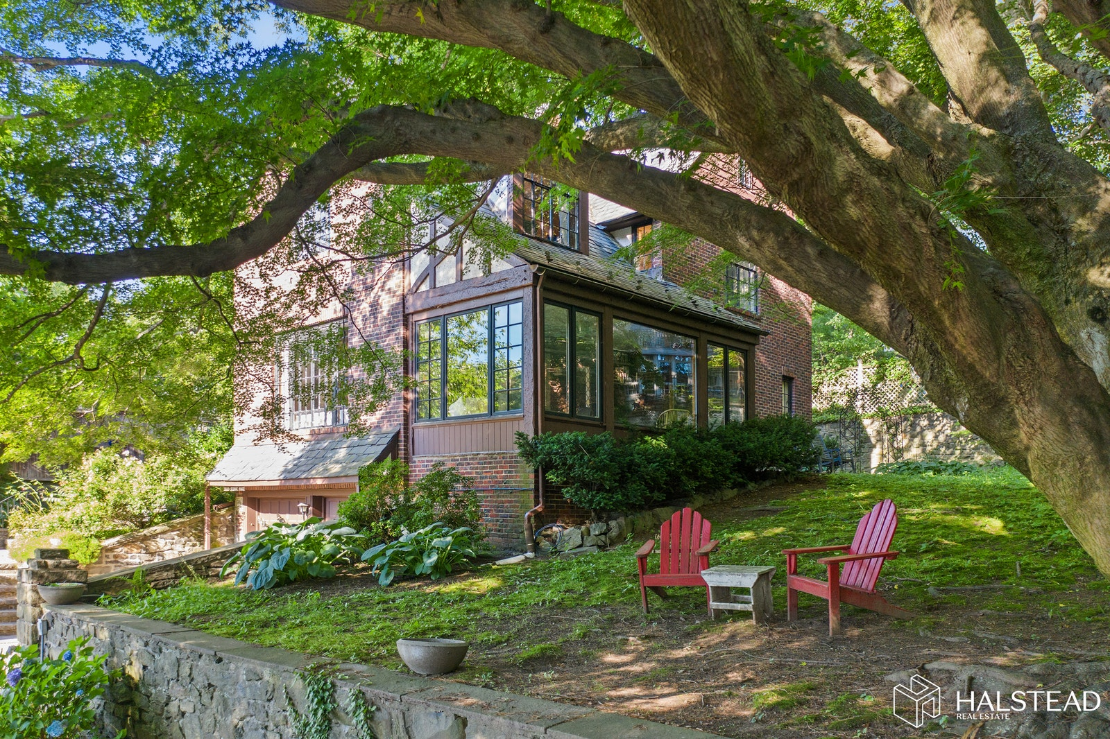 3033 Scenic Place, Spuyten Duyvil, New York, 10463, $1,700,000, Property For Sale, Halstead Real Estate, Photo 1
