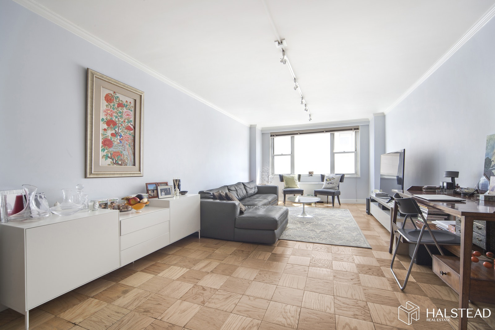 165 West 66th Street 10b, Upper West Side, NYC, 10023, $740,000, Property For Sale, Halstead Real Estate, Photo 1