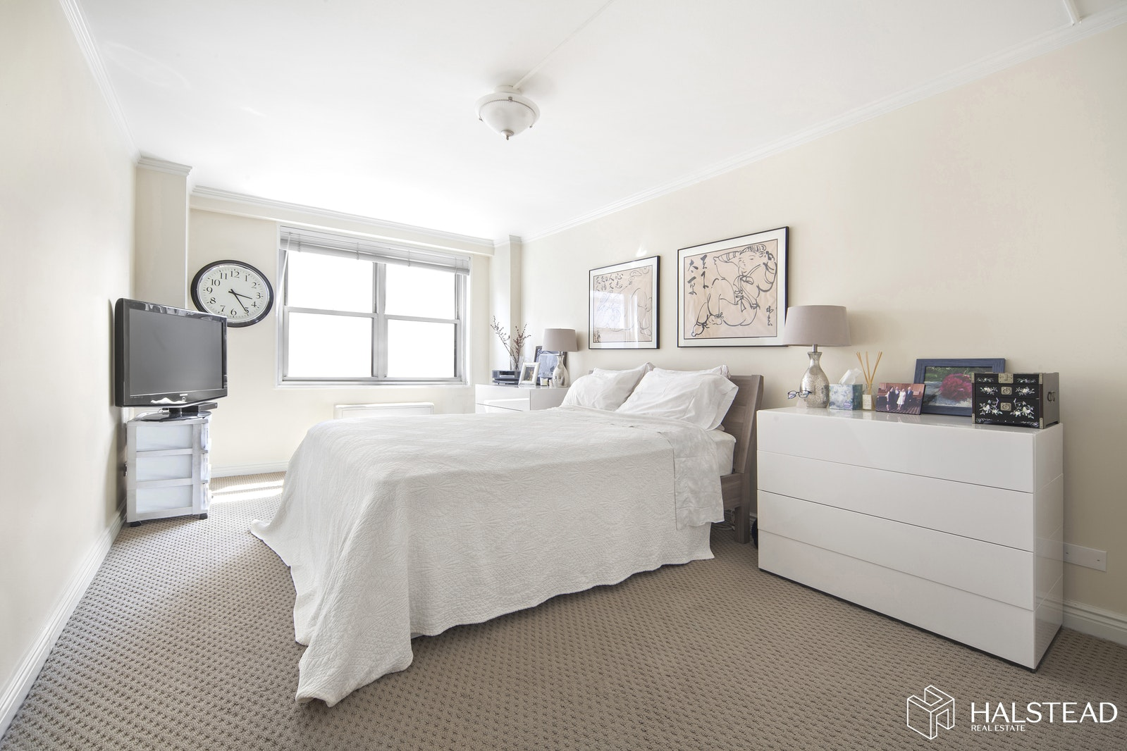 165 West 66th Street 10b, Upper West Side, NYC, 10023, $740,000, Property For Sale, Halstead Real Estate, Photo 4