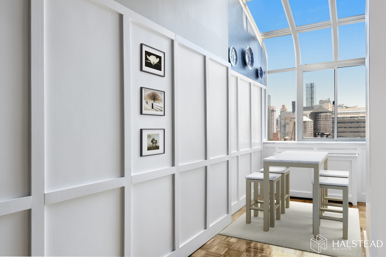 310 East 46th Street 19g, Midtown East, NYC, 10017, $735,000, Property For Sale, Halstead Real Estate, Photo 3
