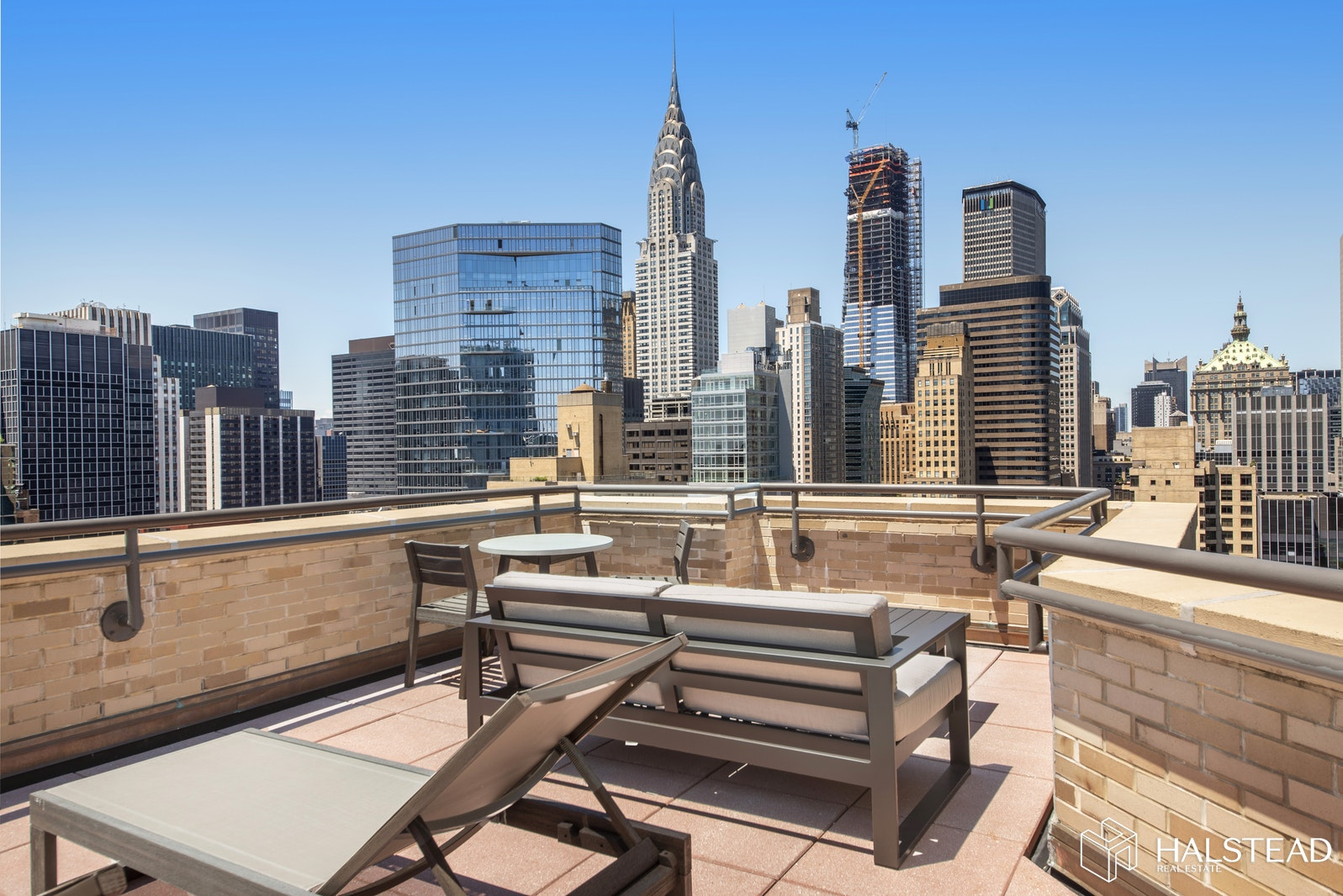 310 East 46th Street 19g, Midtown East, NYC, 10017, $735,000, Property For Sale, Halstead Real Estate, Photo 7