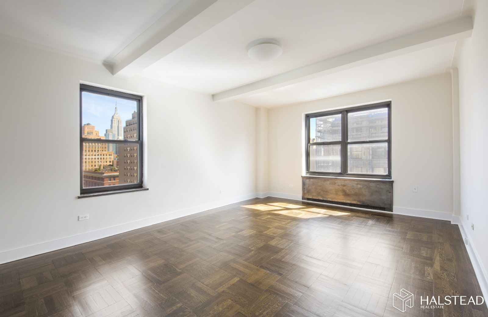 56 Seventh Avenue 12h, West Village, NYC, 10011, Price Not Disclosed, Rented Property, Halstead Real Estate, Photo 1