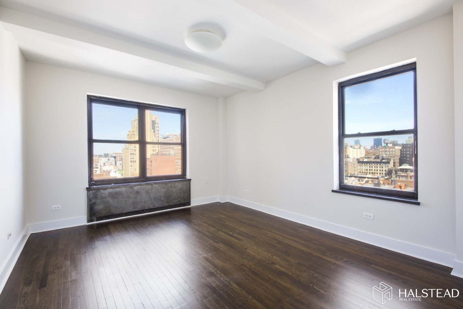 56 Seventh Avenue 12h, West Village, NYC, 10011, Price Not Disclosed, Rented Property, Halstead Real Estate, Photo 2