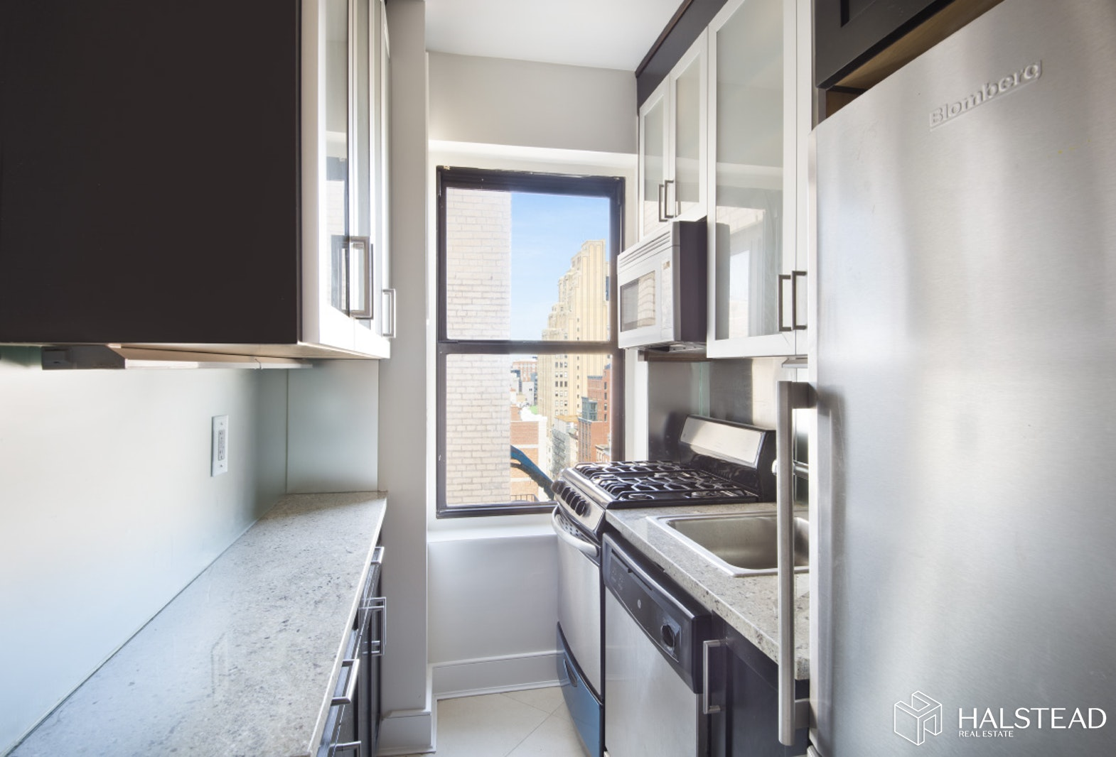 56 Seventh Avenue 12h, West Village, NYC, 10011, Price Not Disclosed, Rented Property, Halstead Real Estate, Photo 3