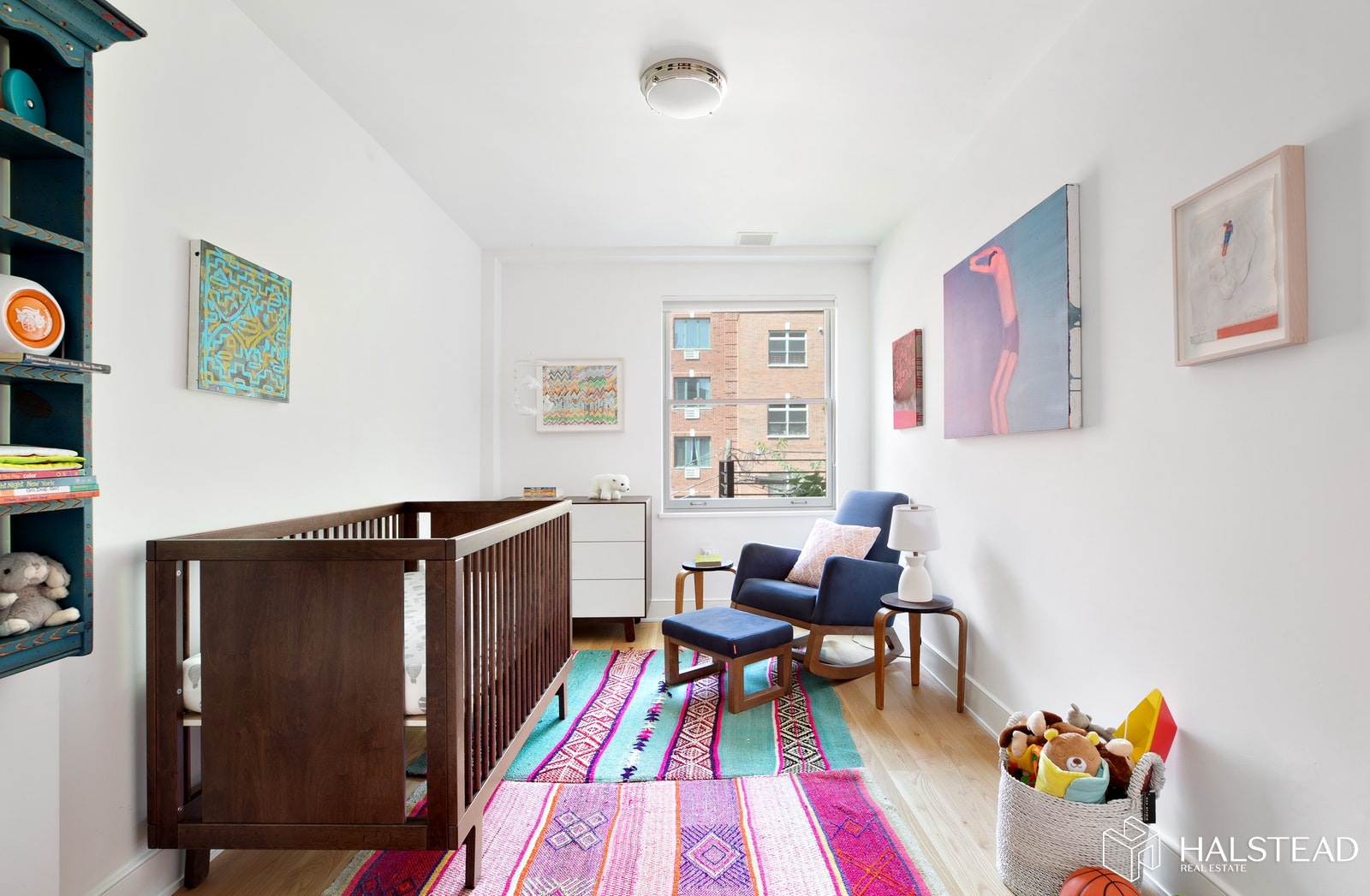 563 Carroll Street 3, Park Slope, Brooklyn, NY, 11215, $1,525,000, Sold Property, Halstead Real Estate, Photo 7