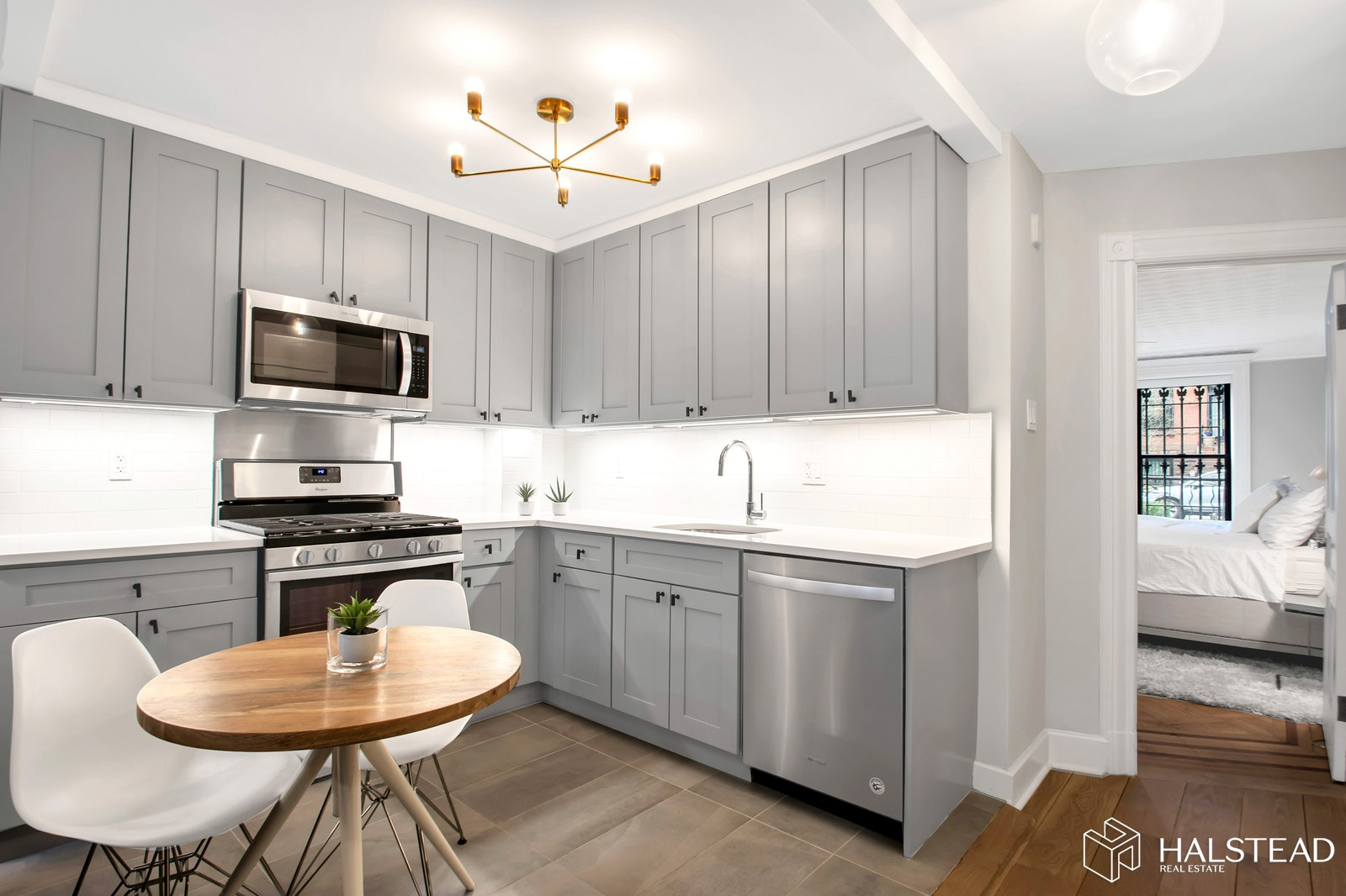 302 Prospect Place 1, Prospect Heights, Brooklyn, NY, 11238, $2,950, Rented Property, Halstead Real Estate, Photo 10