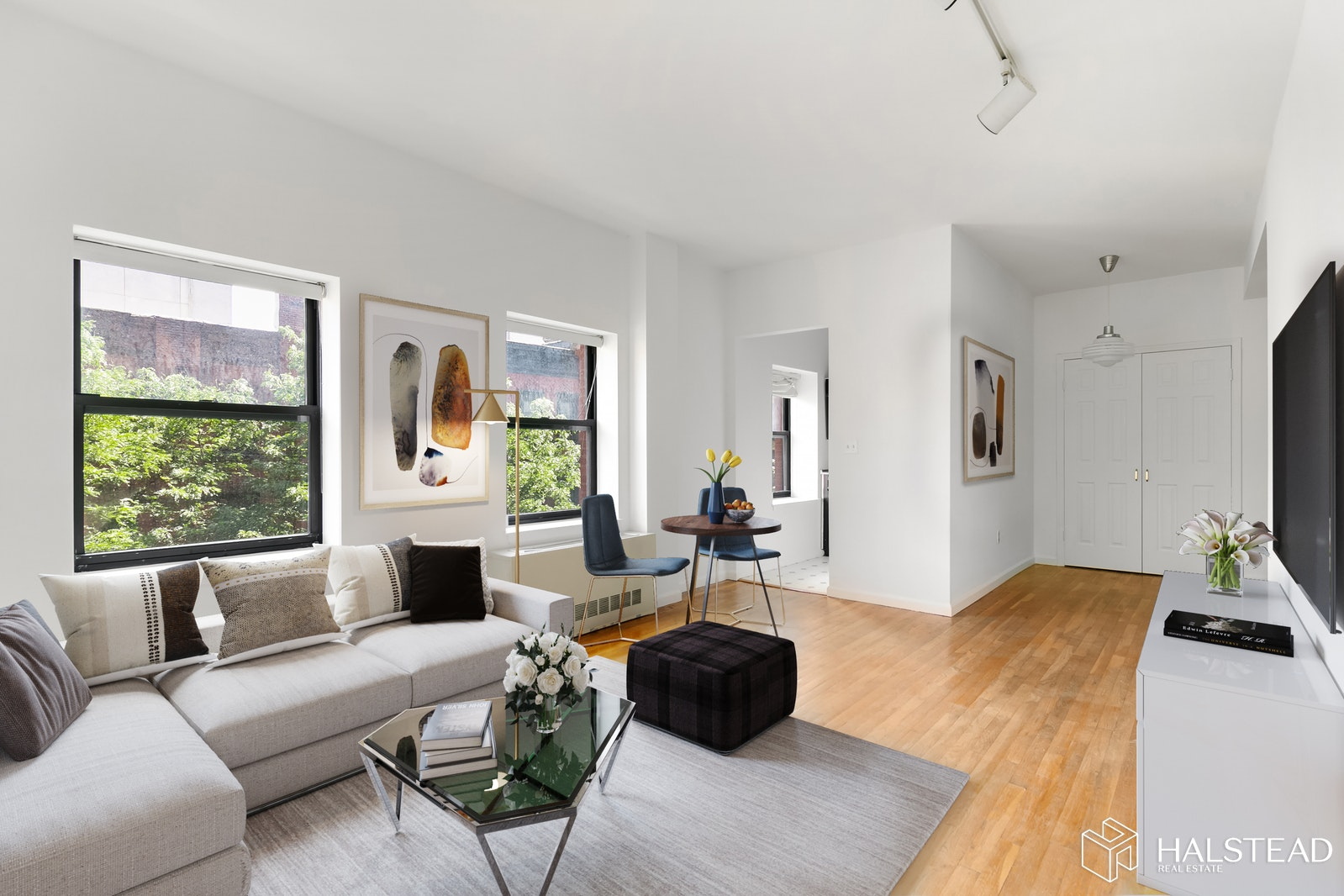 186 West 80th Street 4k, Upper West Side, NYC, 10024, $675,000, Property For Sale, Halstead Real Estate, Photo 1