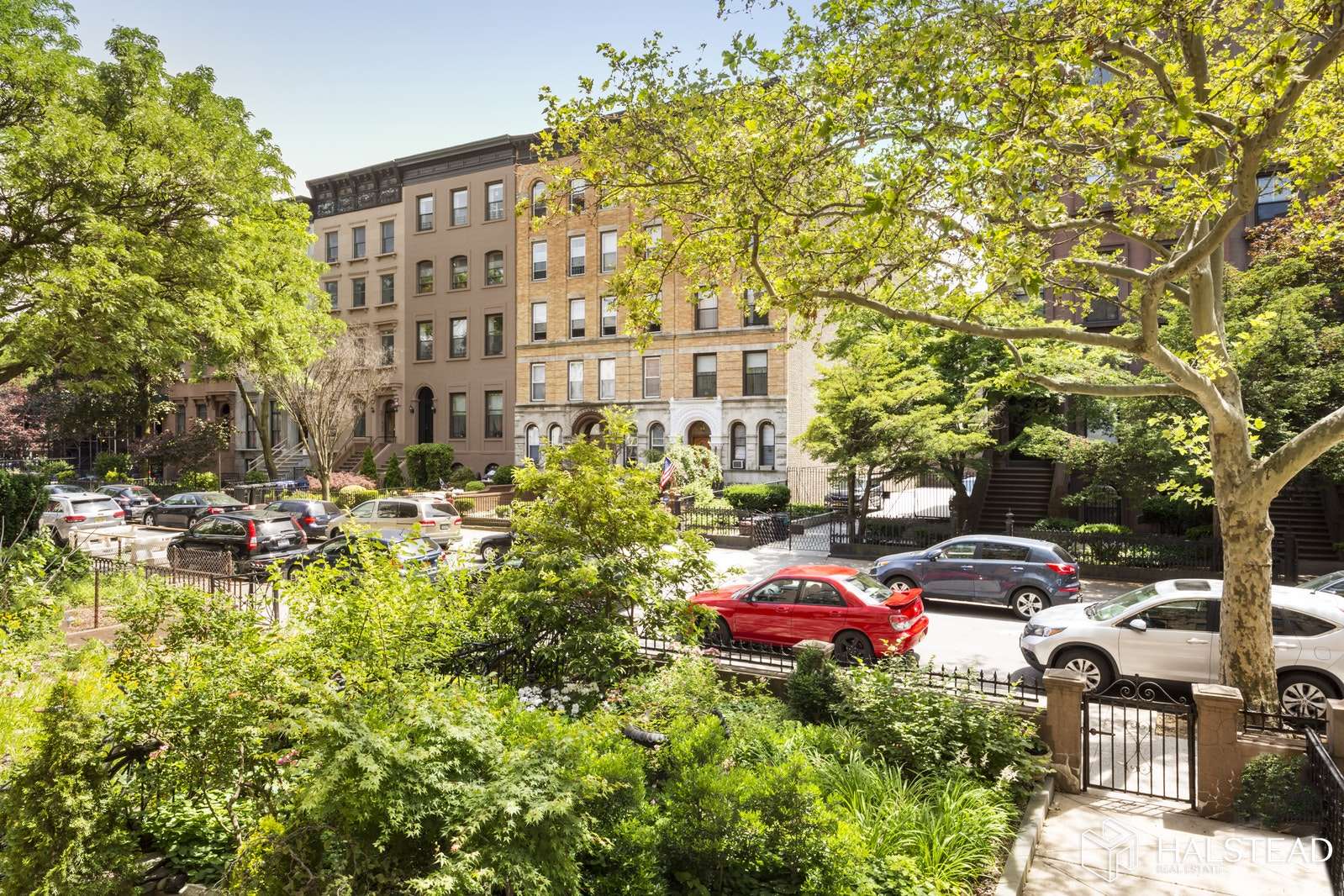 85 1st Place 4, Carroll Gardens, Brooklyn, NY, 11231, $1,300,000, Sold Property, Halstead Real Estate, Photo 10