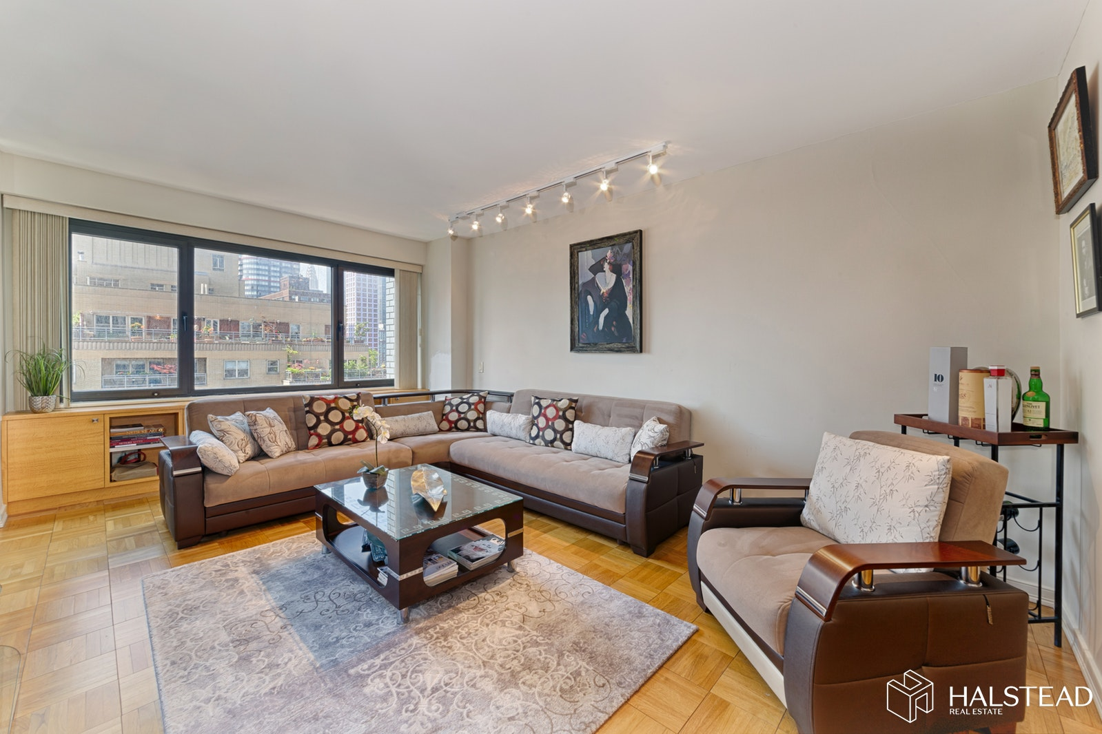 303 East 57th Street 18c, Midtown East, NYC, 10022, $395,000, Property For Sale, Halstead Real Estate, Photo 2