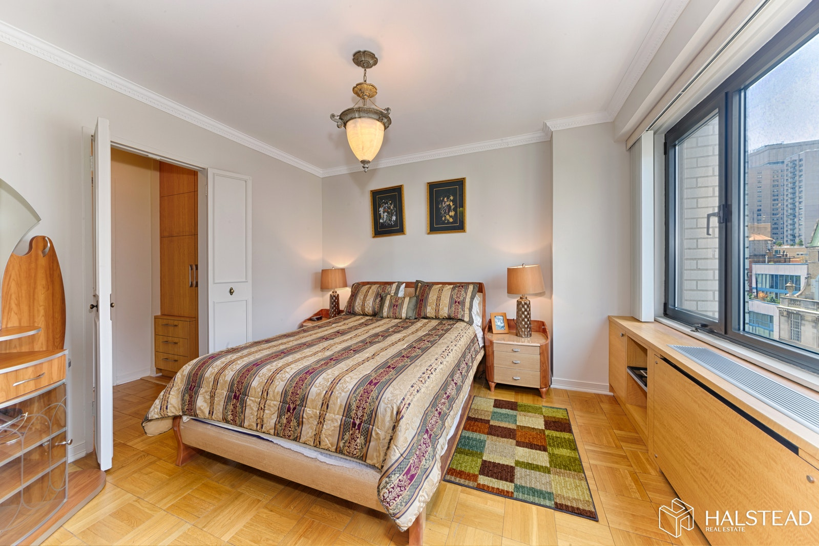 303 East 57th Street 18c, Midtown East, NYC, 10022, $395,000, Property For Sale, Halstead Real Estate, Photo 3