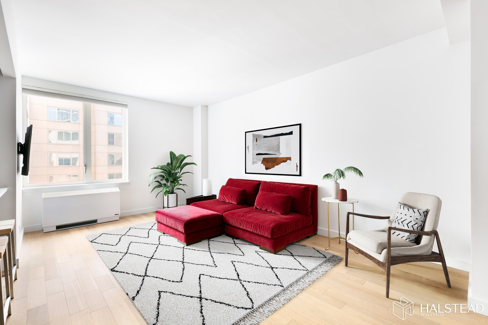 22 North 6th Street 7n, Williamsburg, Brooklyn, NY, 11249, $799,000, Property For Sale, Halstead Real Estate, Photo 1