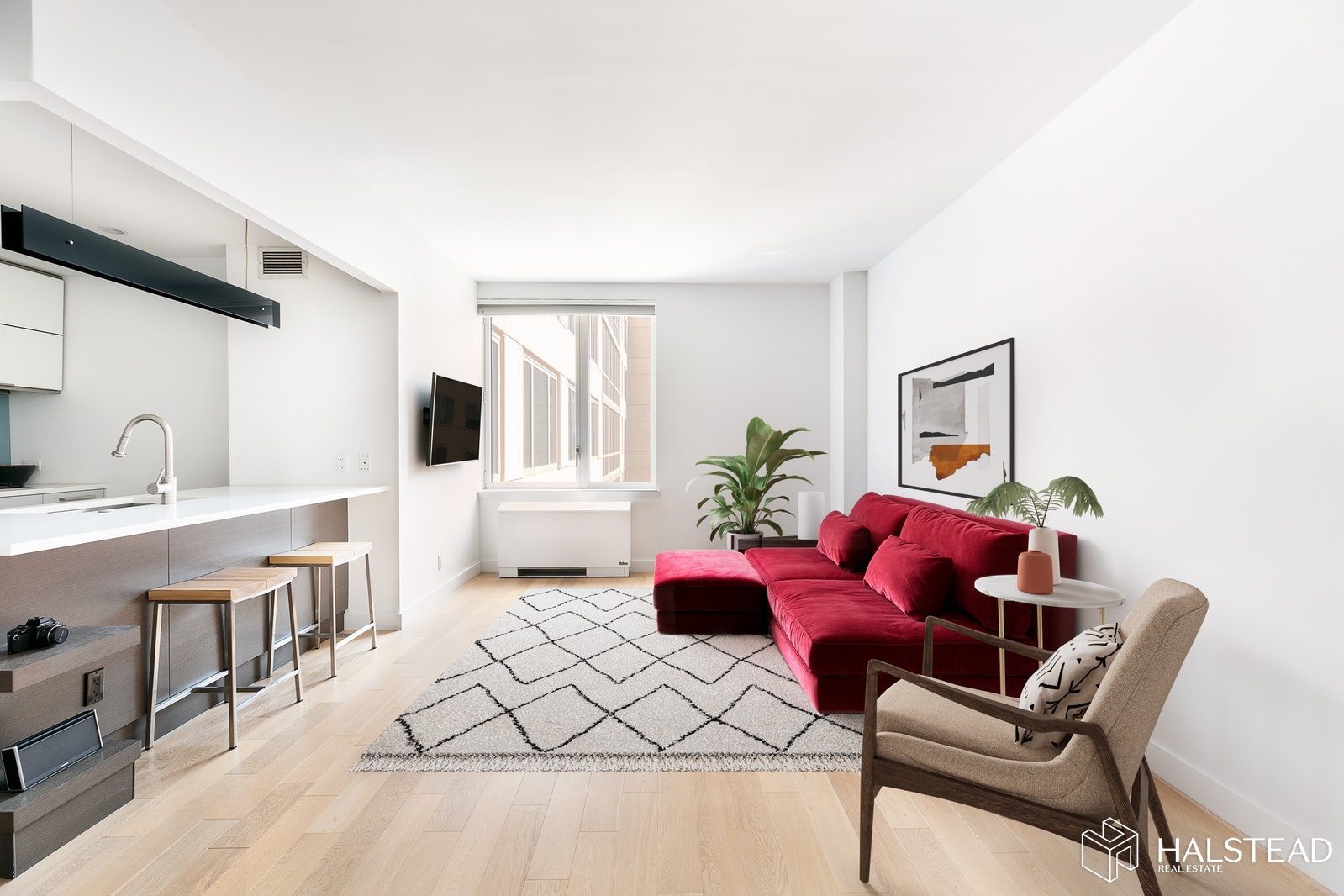22 North 6th Street 7n, Williamsburg, Brooklyn, NY, 11249, $799,000, Property For Sale, Halstead Real Estate, Photo 3
