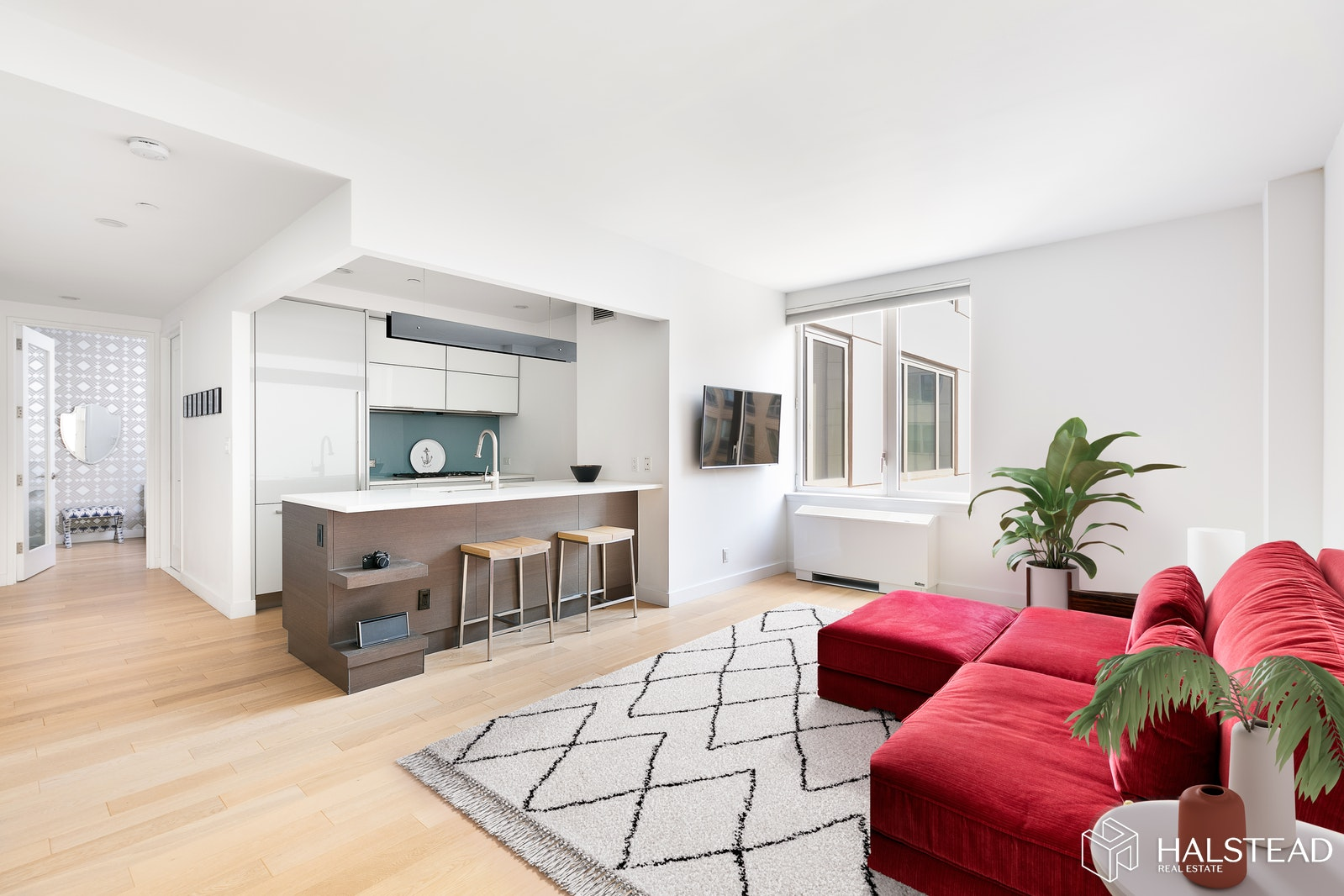 22 North 6th Street 7n, Williamsburg, Brooklyn, NY, 11249, $799,000, Property For Sale, Halstead Real Estate, Photo 5