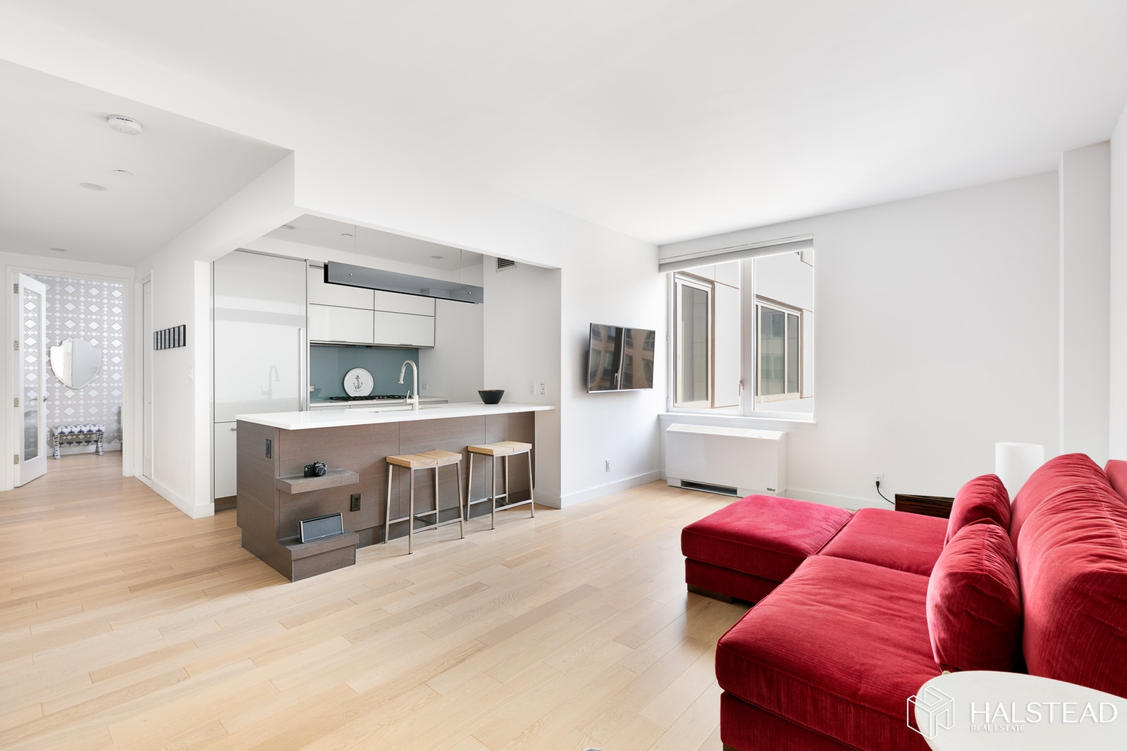 22 North 6th Street 7n, Williamsburg, Brooklyn, NY, 11249, $799,000, Property For Sale, Halstead Real Estate, Photo 6