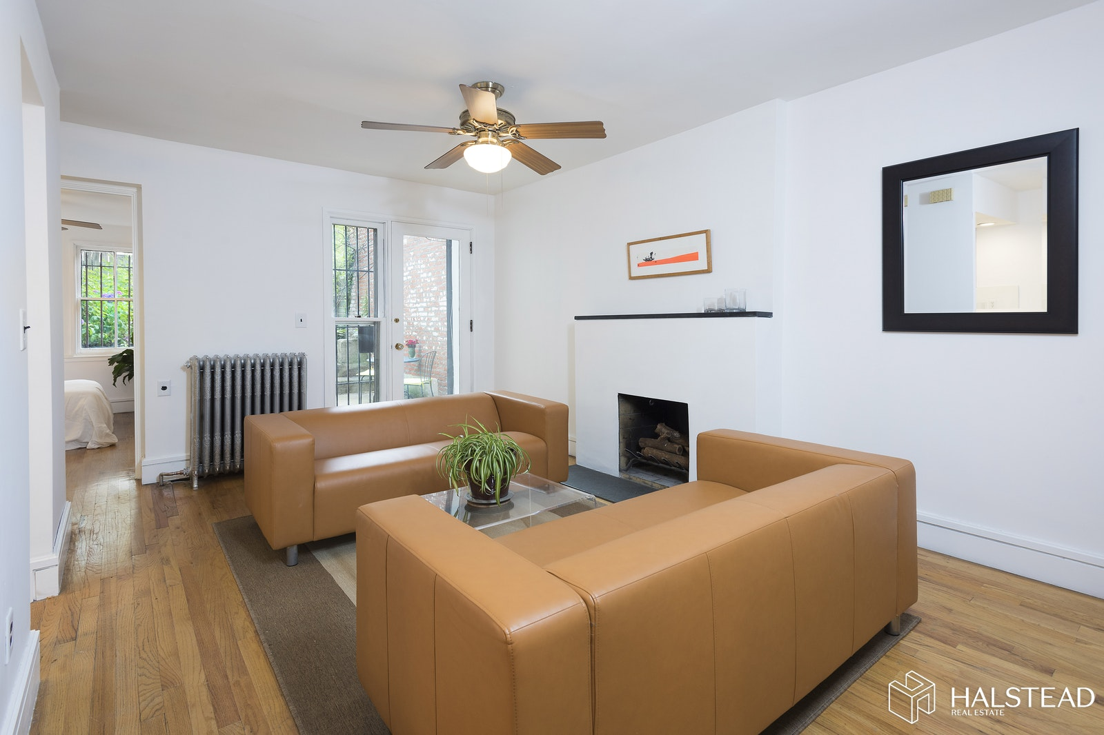 416 4th Street B, Park Slope, Brooklyn, NY, 11215, $800,000, Sold Property, Halstead Real Estate, Photo 1