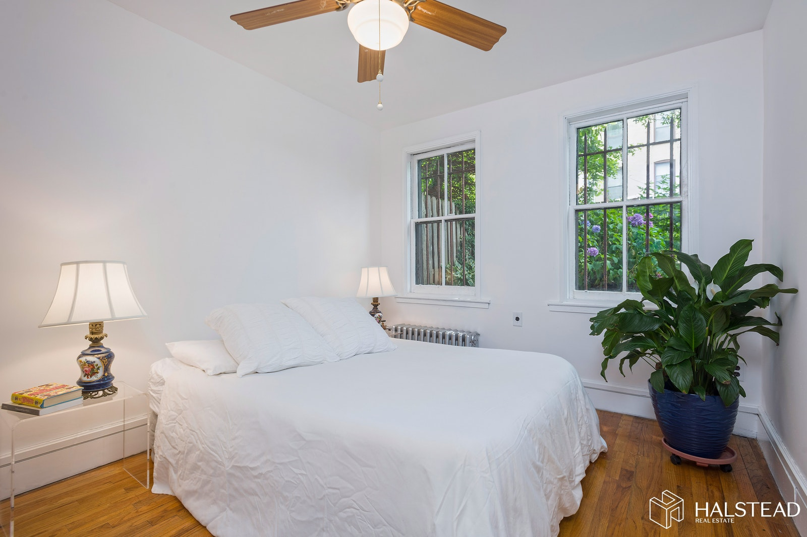 416 4th Street B, Park Slope, Brooklyn, NY, 11215, $800,000, Sold Property, Halstead Real Estate, Photo 5
