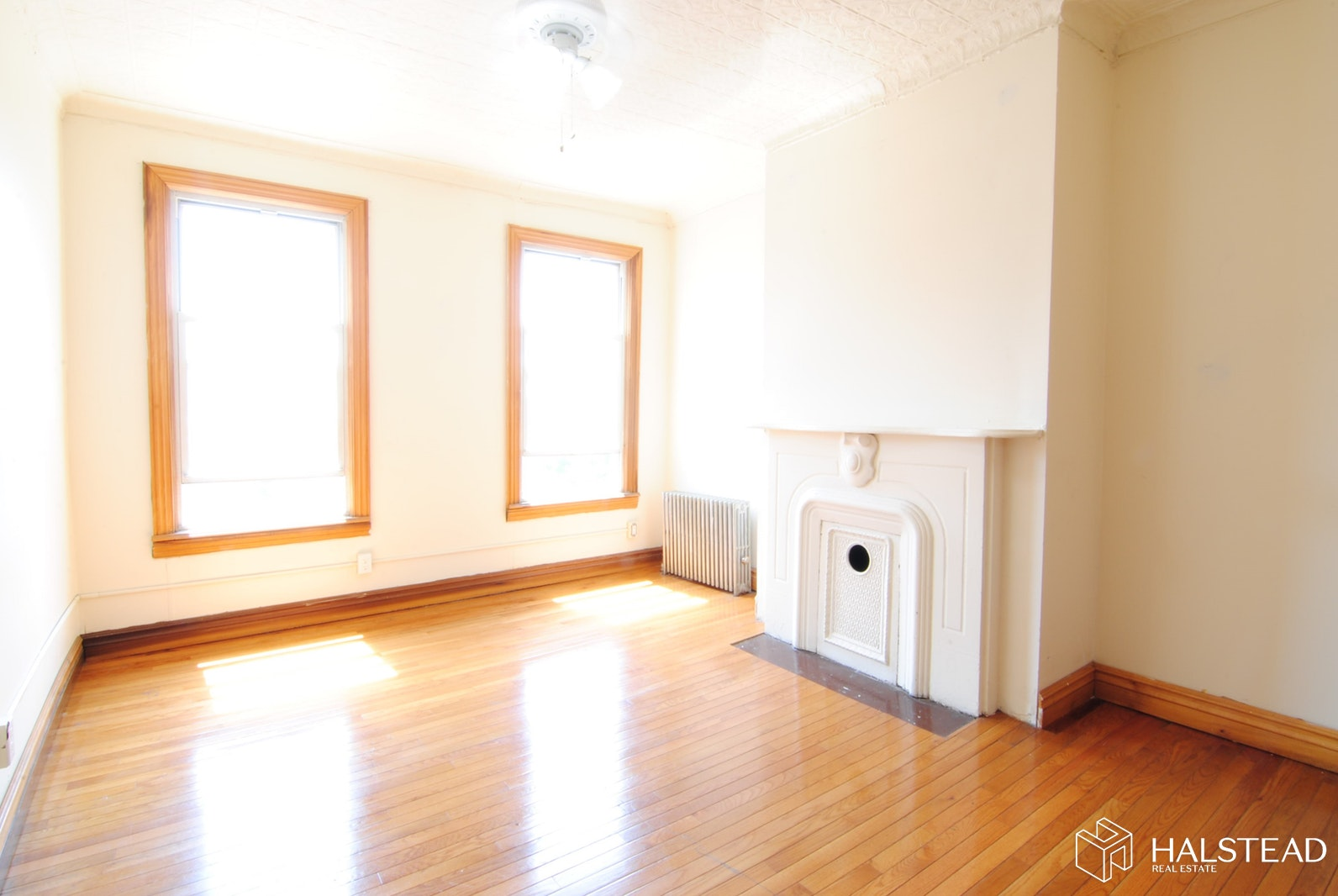 283 22nd Street 3l, Greenwood, Brooklyn, NY, 11215, $2,000, Rented Property, Halstead Real Estate, Photo 1