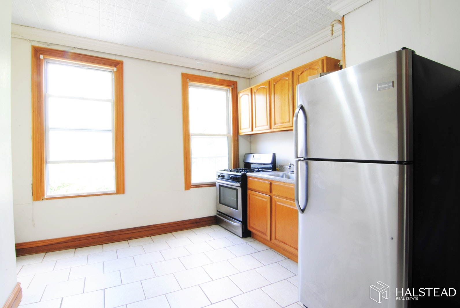 283 22nd Street 3l, Greenwood, Brooklyn, NY, 11215, $2,000, Rented Property, Halstead Real Estate, Photo 2