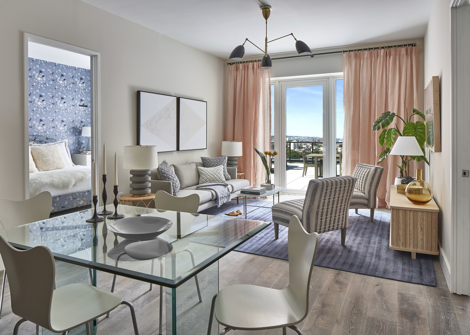 10 Nevins Street Phi, Downtown Brooklyn, Brooklyn, NY, 11217, $2,550,000, Property For Sale, Halstead Real Estate, Photo 1
