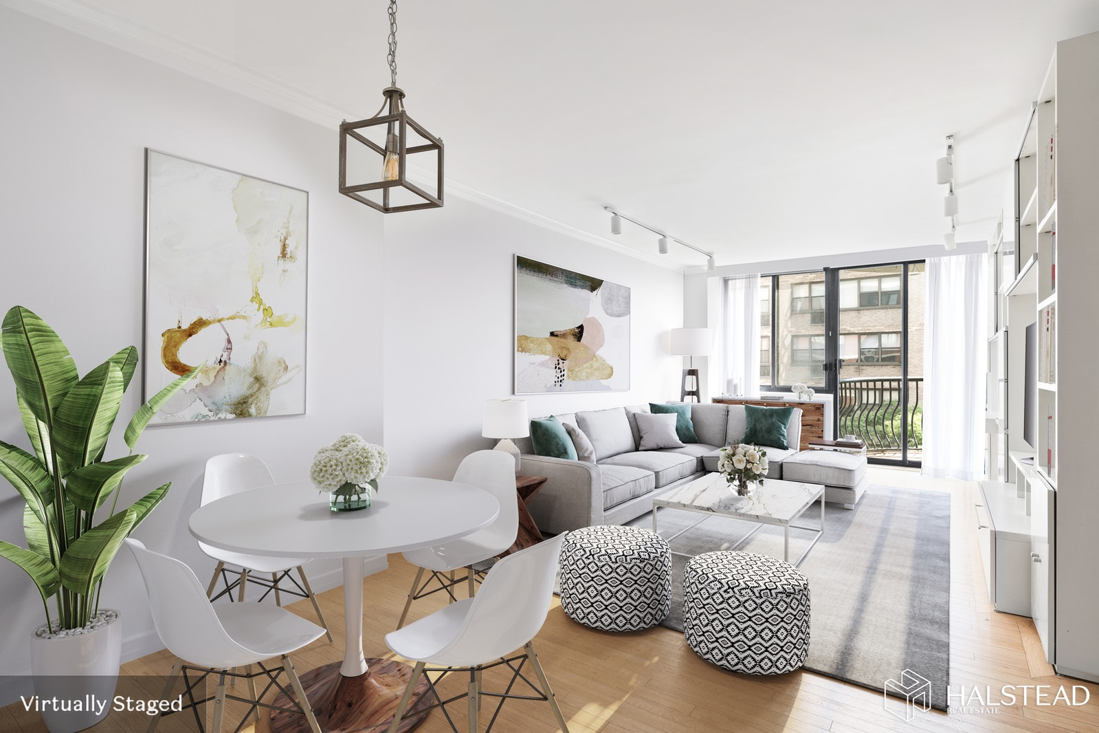 343 East 74th Street 6jk, Upper East Side, NYC, 10021, $1,495,000, Property For Sale, Halstead Real Estate, Photo 1