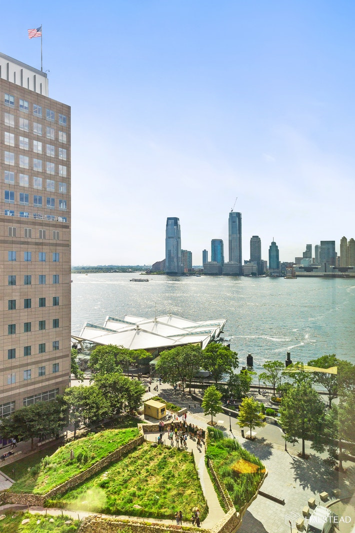 2 River Terrace 11d, Battery Park City, NYC, 10282, $2,399,000, Property For Sale, Halstead Real Estate, Photo 11