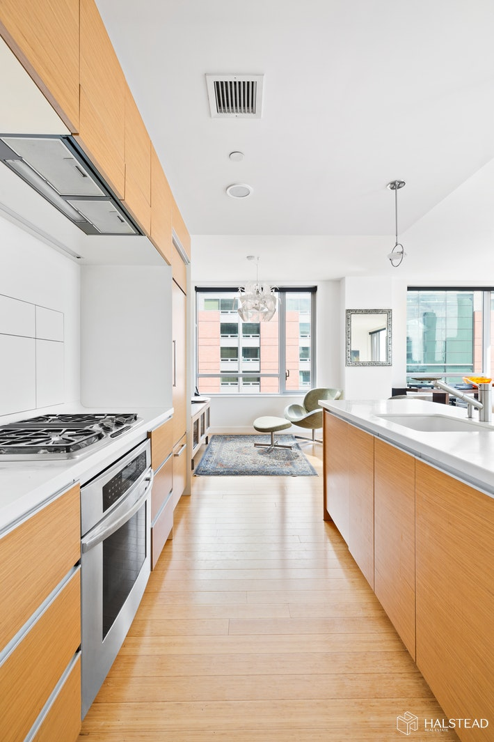 2 River Terrace 11d, Battery Park City, NYC, 10282, $2,399,000, Property For Sale, Halstead Real Estate, Photo 6