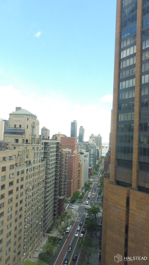 Park Avenue, Midtown East, NYC, 10016, $2,725, Rented Property, Halstead Real Estate, Photo 7
