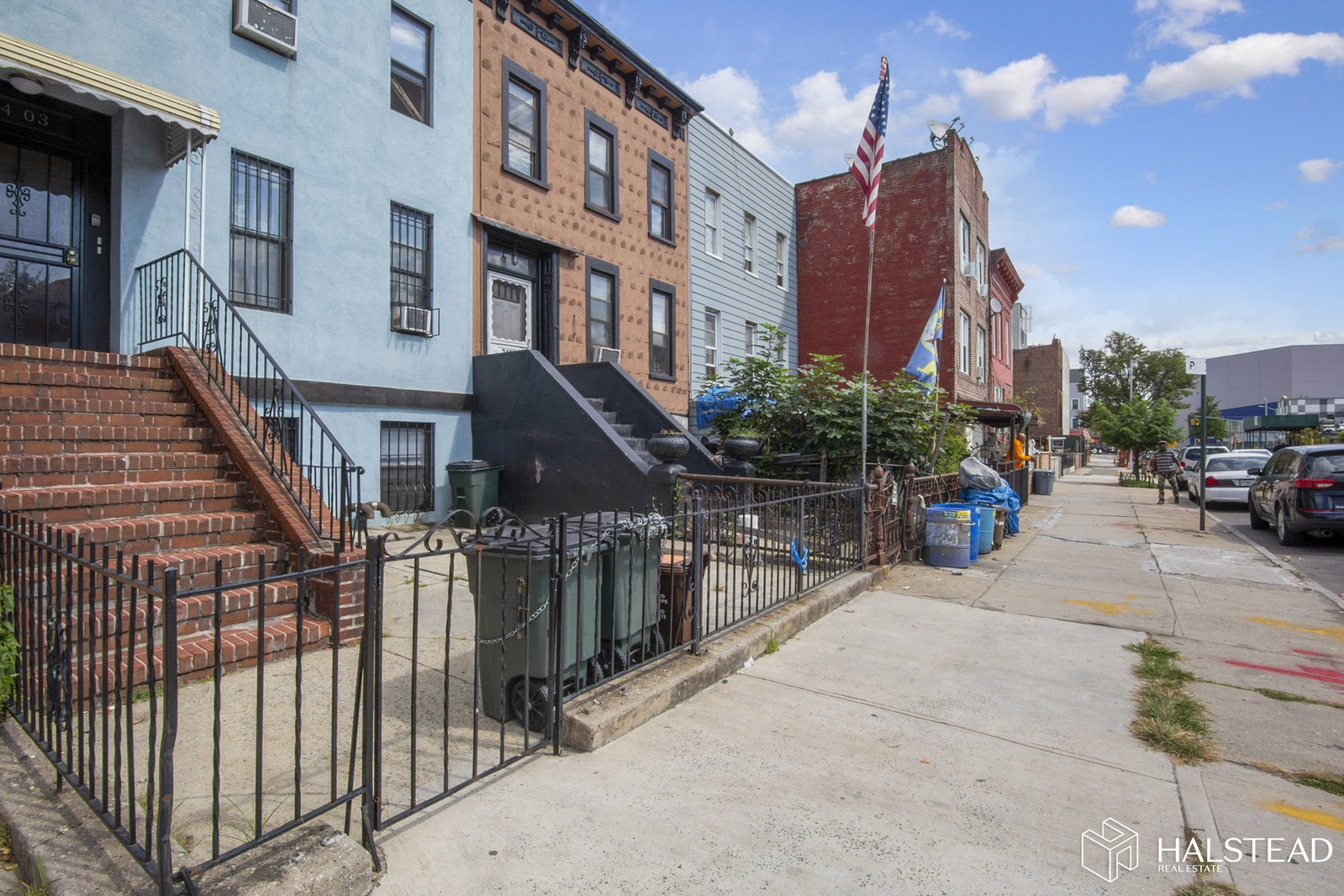 2403 Dean Street, Crown Heights, Brooklyn, NY, 11233, $1,250,000, Property For Sale, Halstead Real Estate, Photo 18