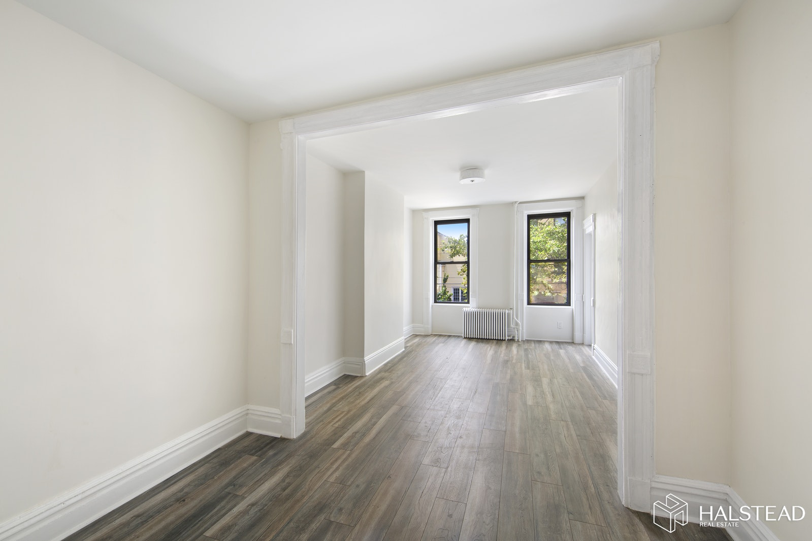 60 Sutton Street 2, Brooklyn, Brooklyn, NY, 11222, $3,800, Rented Property, Halstead Real Estate, Photo 3