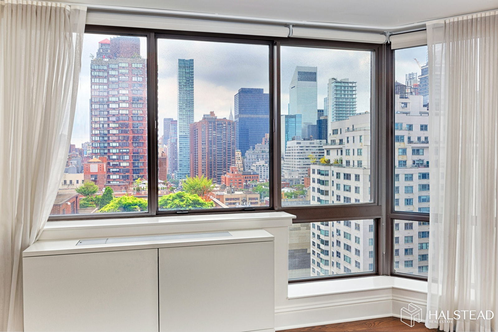 300 East 64th Street 20d, Upper East Side, NYC, 10065, $1,225,000, Property For Sale, Halstead Real Estate, Photo 1