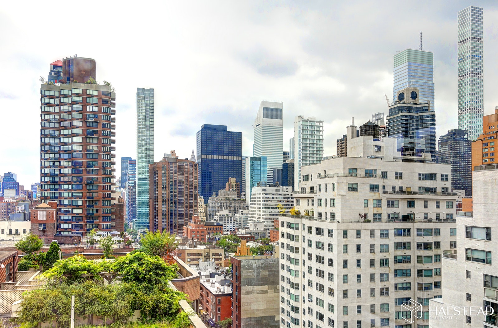300 East 64th Street 20d, Upper East Side, NYC, 10065, $1,225,000, Property For Sale, Halstead Real Estate, Photo 7