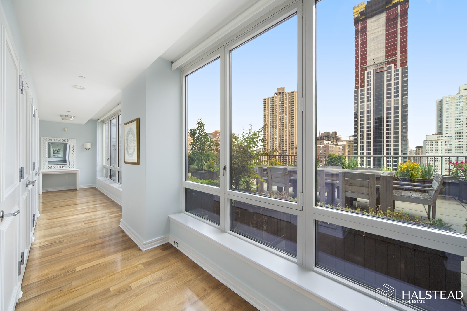200 West End Avenue 15f, Upper West Side, NYC, 10023, $5,950,000, Property For Sale, Halstead Real Estate, Photo 5
