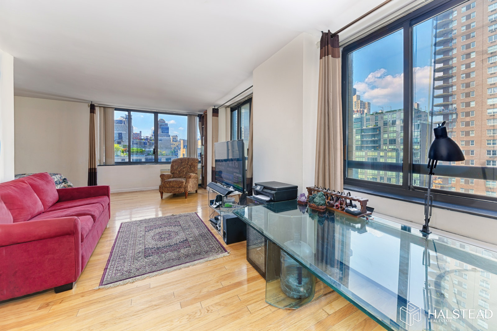 171 East 84th Street 17e, Upper East Side, NYC, 10028, $849,000, Property For Sale, Halstead Real Estate, Photo 2