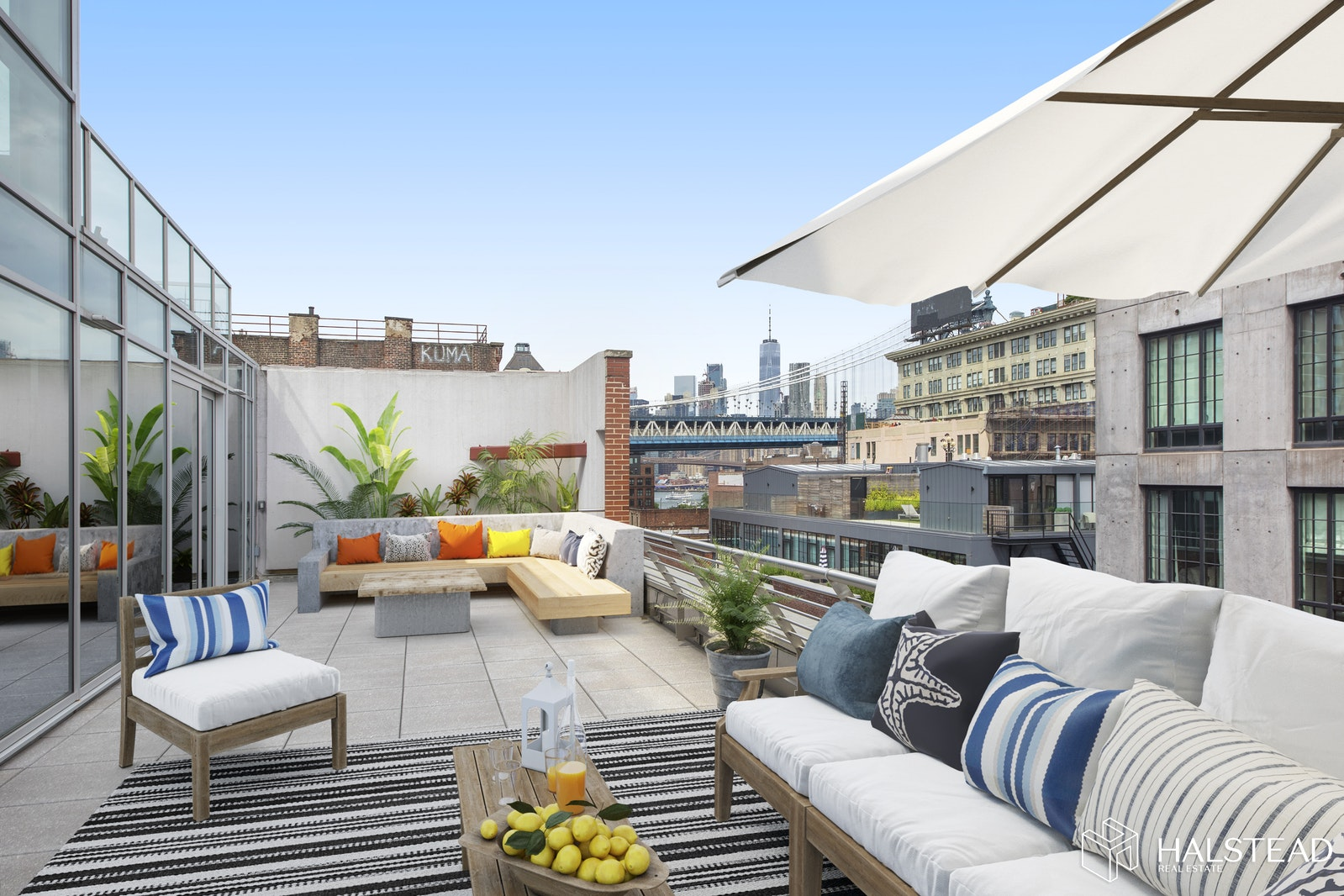 200 Water Street 5a, Dumbo, Brooklyn, NY, 11201, $4,795,000, Property For Sale, Halstead Real Estate, Photo 11