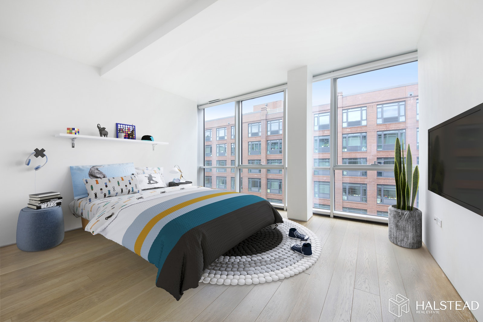 200 Water Street 5a, Dumbo, Brooklyn, NY, 11201, $4,795,000, Property For Sale, Halstead Real Estate, Photo 6