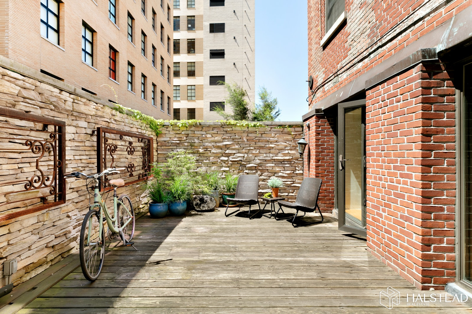 130 Jane Street 1/2c, West Village, NYC, 10014, $2,100,000, Sold Property, Halstead Real Estate, Photo 10