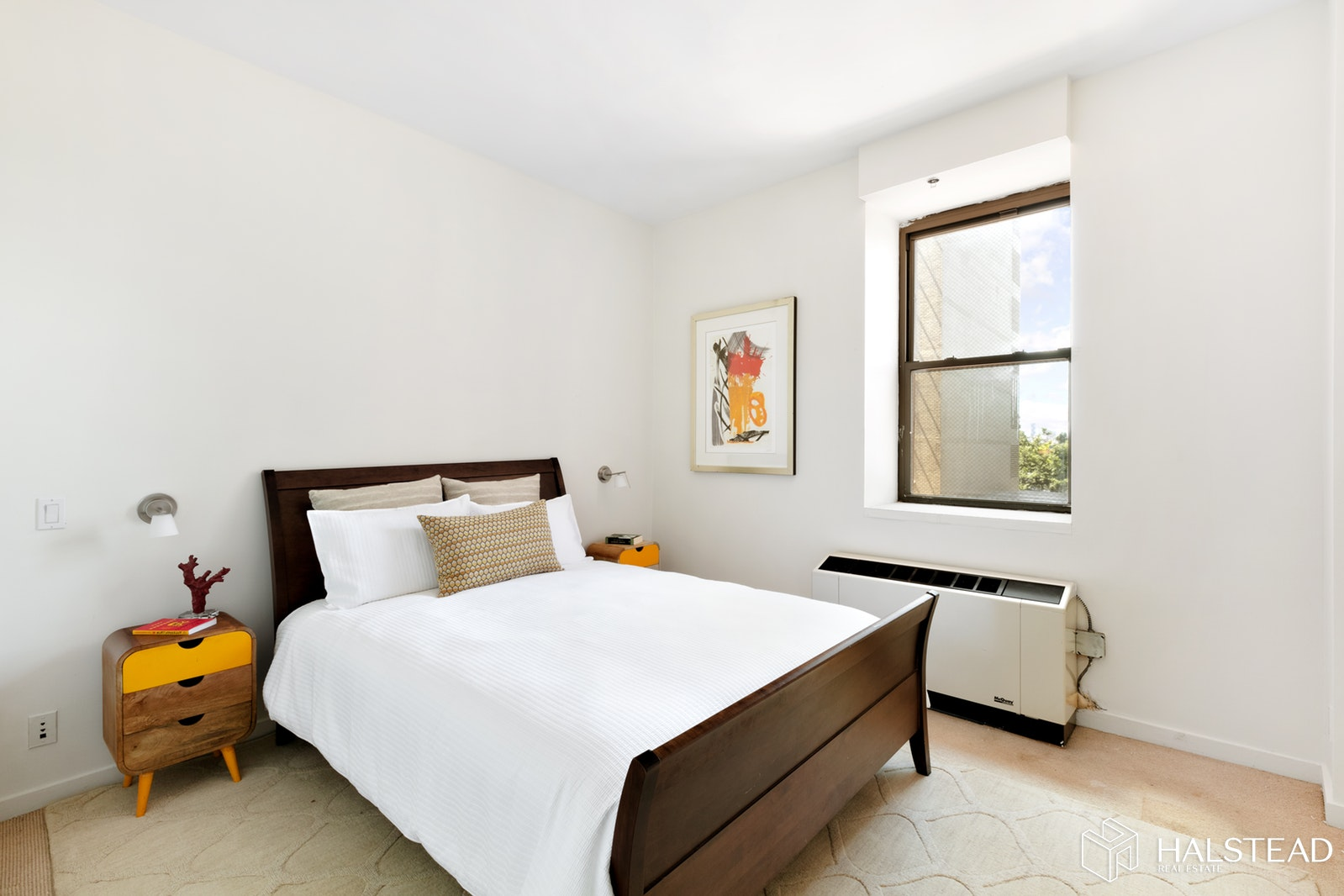 130 Jane Street 1/2c, West Village, NYC, 10014, $2,100,000, Sold Property, Halstead Real Estate, Photo 6