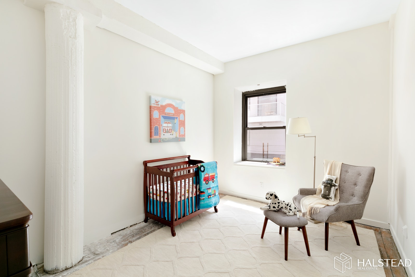 130 Jane Street 1/2c, West Village, NYC, 10014, $2,100,000, Sold Property, Halstead Real Estate, Photo 8