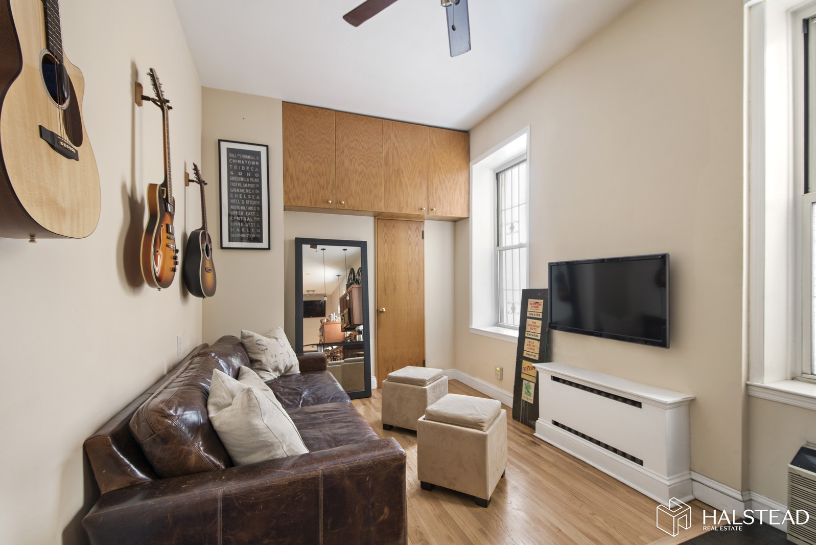 146 West 82nd Street 1b, Upper West Side, NYC, 10024, $545,000, Property For Sale, Halstead Real Estate, Photo 1