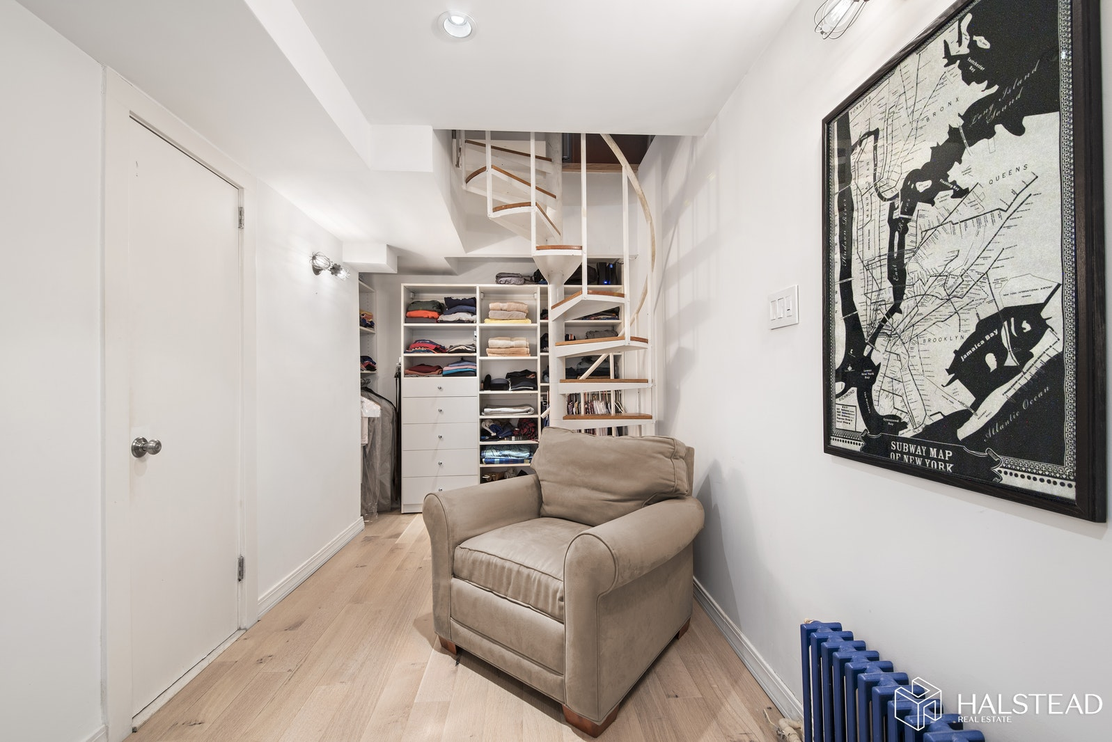 146 West 82nd Street 1b, Upper West Side, NYC, 10024, $545,000, Property For Sale, Halstead Real Estate, Photo 6