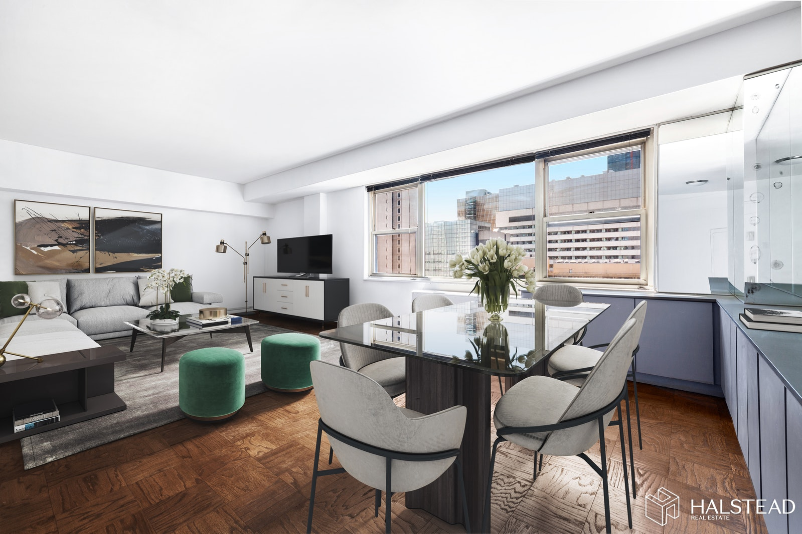 420 East 72nd Street, Upper East Side, NYC, 10021, $599,000, Property For Sale, Halstead Real Estate, Photo 1