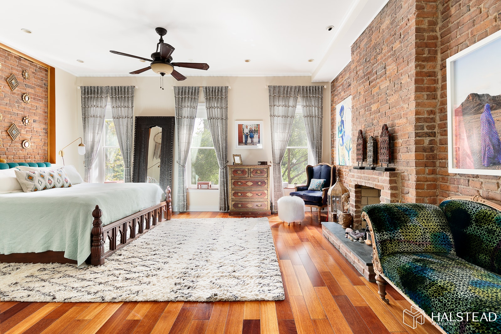 701 Sackett Street, Park Slope, Brooklyn, NY, 11217, $3,250,000, Property For Sale, Halstead Real Estate, Photo 10