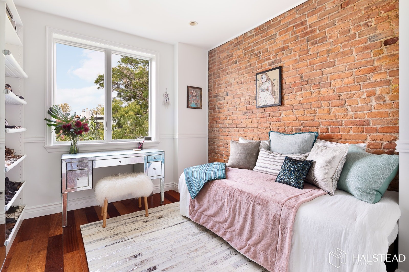 701 Sackett Street, Park Slope, Brooklyn, NY, 11217, $3,250,000, Property For Sale, Halstead Real Estate, Photo 15
