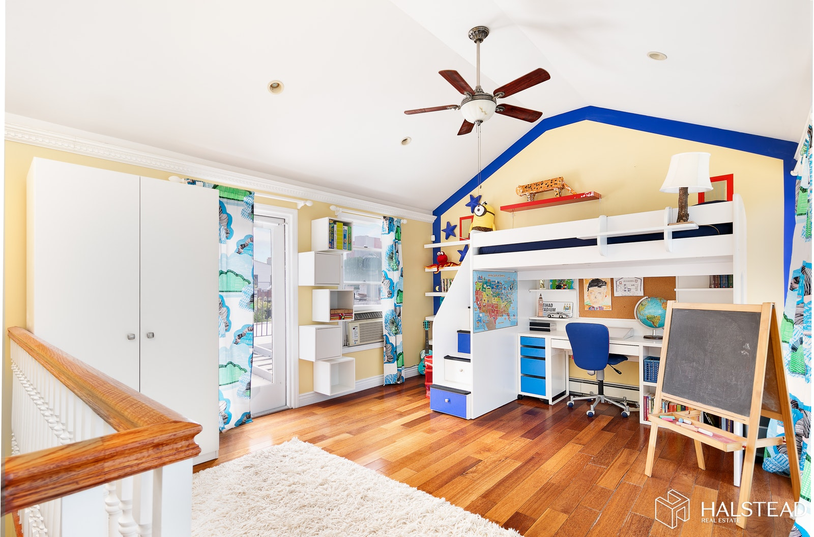 701 Sackett Street, Park Slope, Brooklyn, NY, 11217, $3,250,000, Property For Sale, Halstead Real Estate, Photo 16