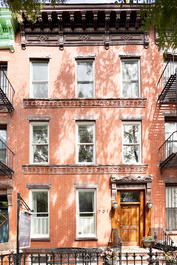 701 Sackett Street, Park Slope, Brooklyn, NY, 11217, $3,250,000, Property For Sale, Halstead Real Estate, Photo 17