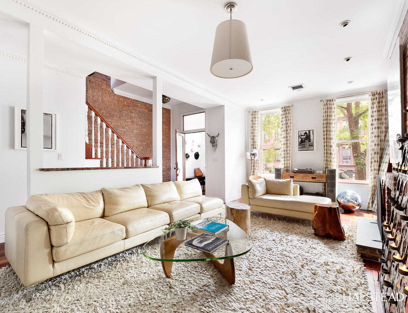701 Sackett Street, Park Slope, Brooklyn, NY, 11217, $3,250,000, Property For Sale, Halstead Real Estate, Photo 1