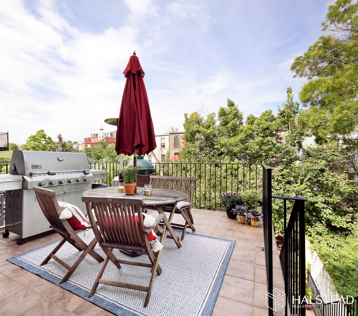 701 Sackett Street, Park Slope, Brooklyn, NY, 11217, $3,250,000, Property For Sale, Halstead Real Estate, Photo 9