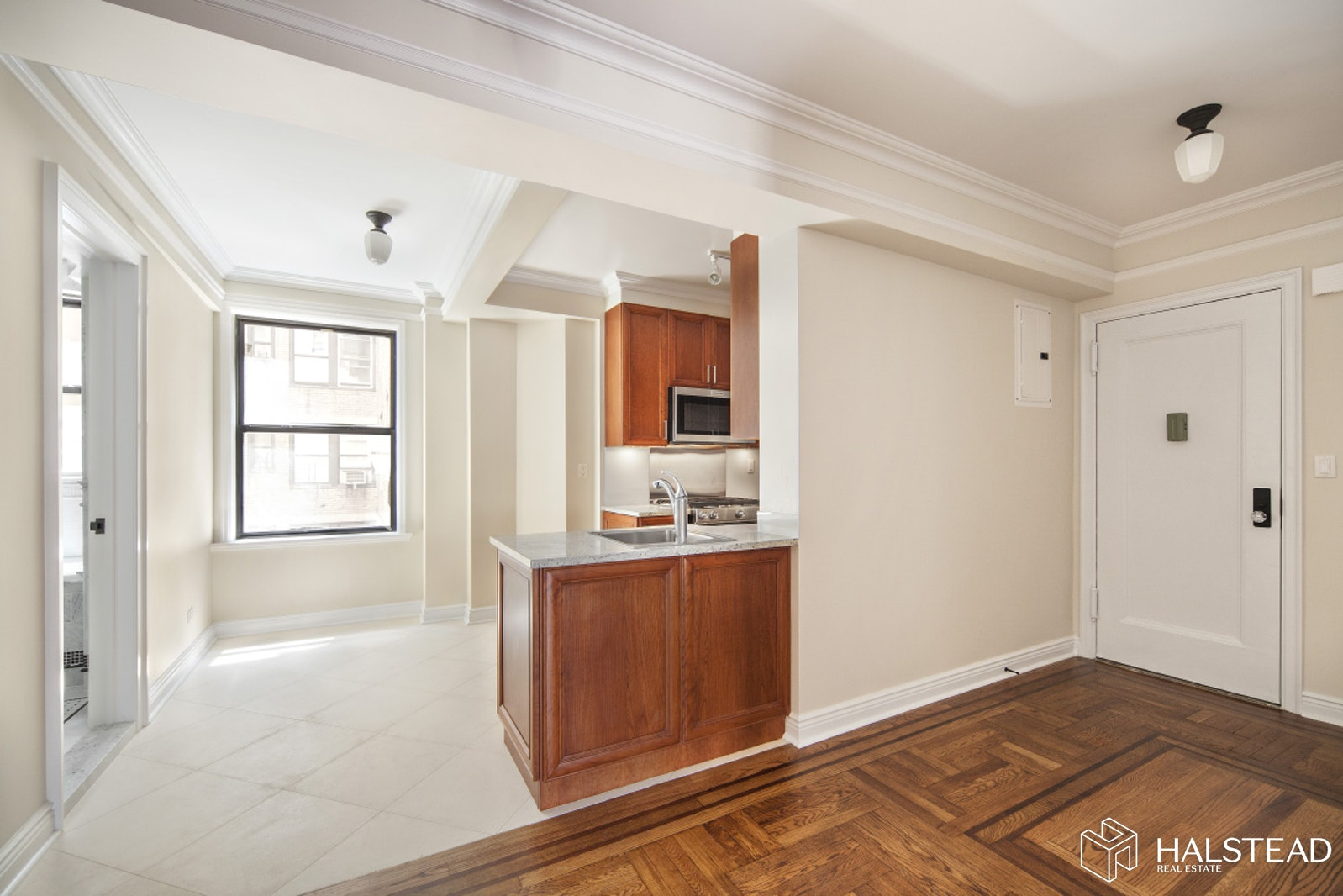 98 Riverside Drive 7d, Upper West Side, NYC, 10024, $6,750, Rented Property, Halstead Real Estate, Photo 3