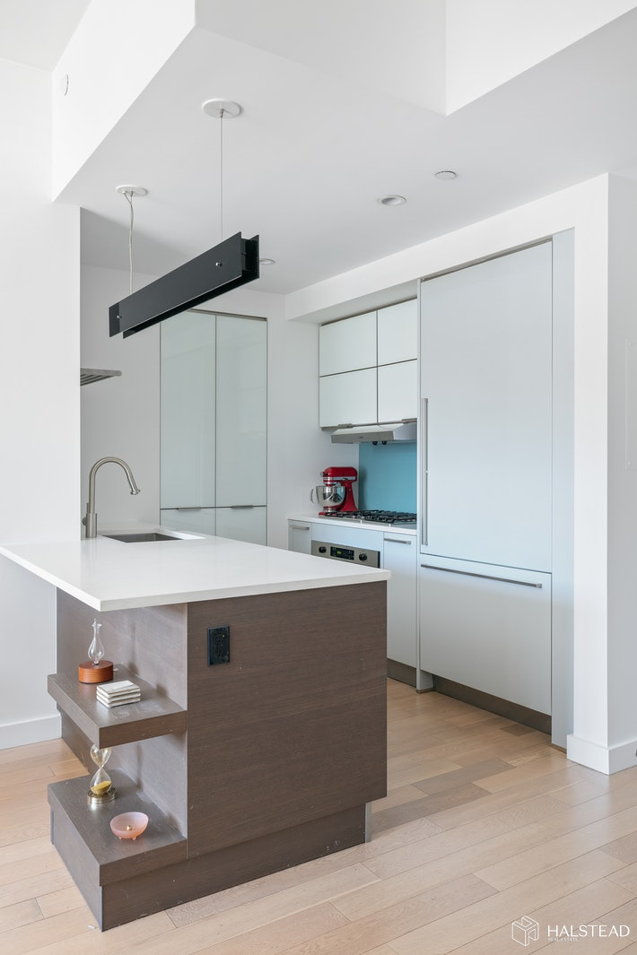 22 North 6th Street 9l, Williamsburg, Brooklyn, NY, 11249, $900,000, Sold Property, Halstead Real Estate, Photo 3