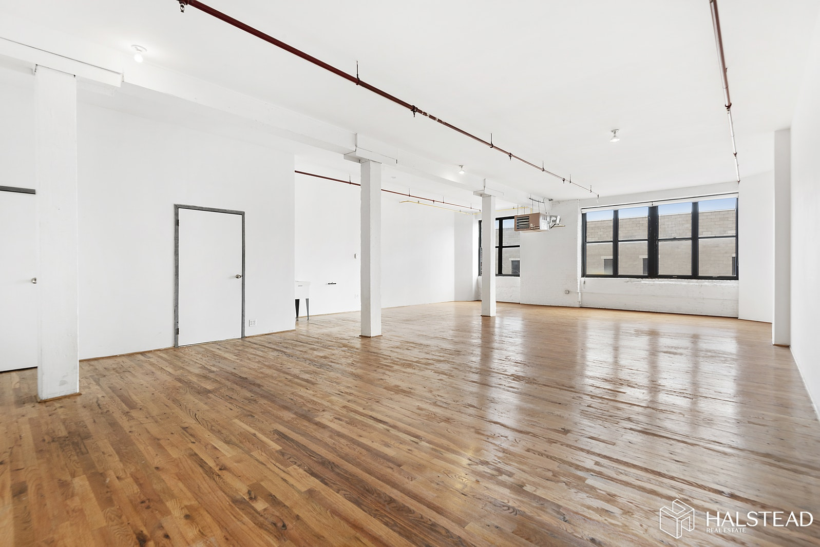 Authentic Williamsburg Loft - LIVE-WORK, East Williamsburg, Brooklyn, NY,  11237, $3,300, For Rent, Halstead Real Estate